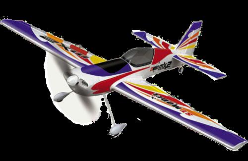 Rc modely letadla